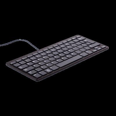 Raspberry Pi Klavye Siyah