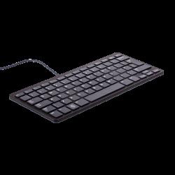 Raspberry Pi - Raspberry Pi Klavye - Siyah