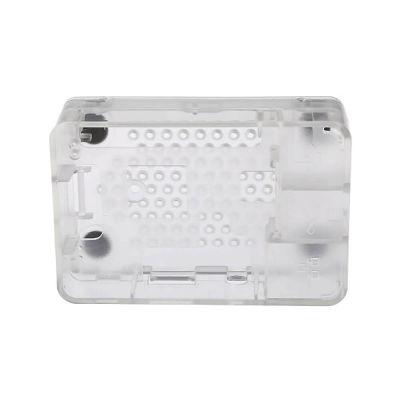 Raspberry Pi Kutu Şeffaf 3 Parça