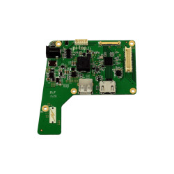 Pi-Top - Raspberry Pi Laptop - Gri - Thumbnail