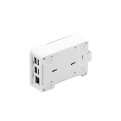 Raspberry Pi Modular Case SD Card Cover (White) - Thumbnail