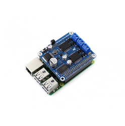 Waveshare - Raspberry Pi Motor Sürücü Kartı