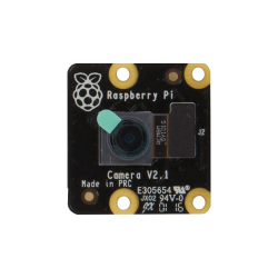 Raspberry Pi NoIR Camera v2 - Thumbnail