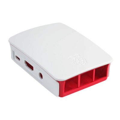 Raspberry Pi Offical Case