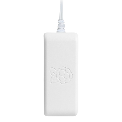 Raspberry Pi Official Power Adapter Standard