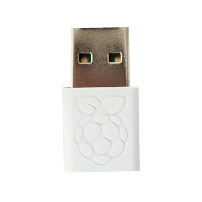 كرت شبكة Raspberry Pi USB Wifi