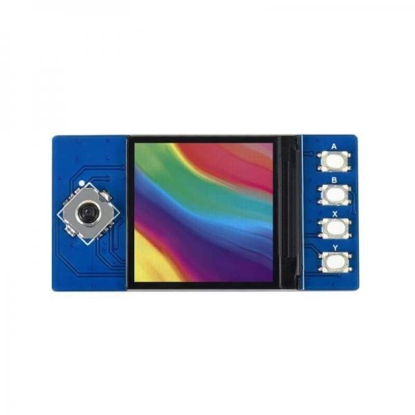 Waveshare - Raspberry Pi Pico 1.3 inch LCD Ekran - 240×240 - SPI