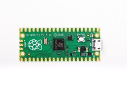 Raspberry Pi - Raspberry Pi Pico