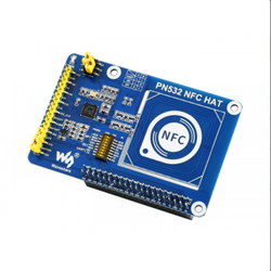 Waveshare - Raspberry Pi PN532 NFC HAT