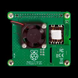 Raspberry Pi - Raspberry Pi PoE HAT