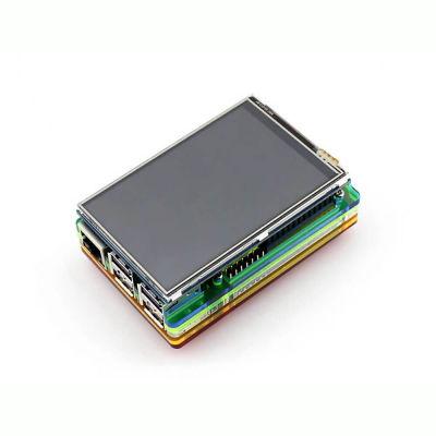 Raspberry Pi Rainbow Case - Type A
