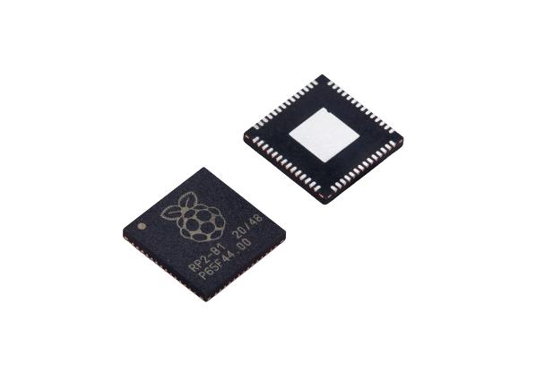 Raspberry Pi - Raspberry Pi RP2040