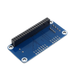 Raspberry Pi RS485 CAN HAT - Thumbnail