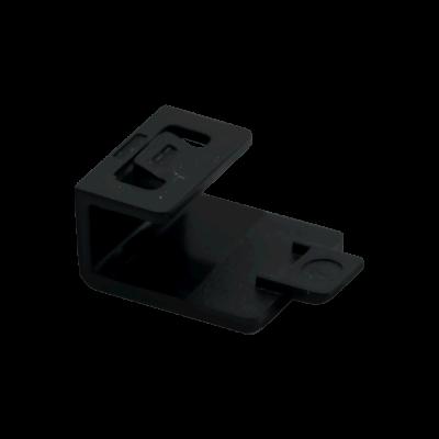 Raspberry Pi SD Card Cover (Black)