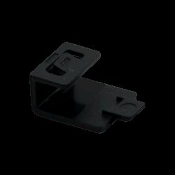 ModMyPi - Raspberry Pi SD Kart Kapağı (Siyah)