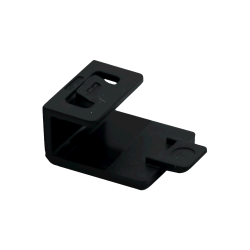ModMyPi - Raspberry Pi SD Kart Kapağı Siyah