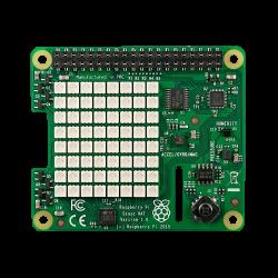 Raspberry Pi - Raspberry Pi Sense Hat