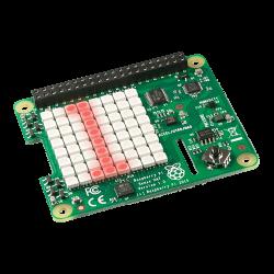 Raspberry Pi Sense HAT - Thumbnail