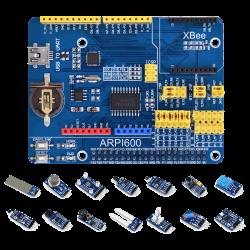 Waveshare - Raspberry Pi Sensor Kit