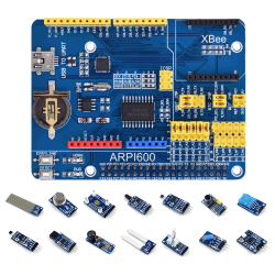 Waveshare - Raspberry Pi Sensör Kiti