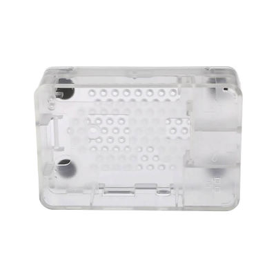 Raspberry Pi Transparent Case 3Pcs