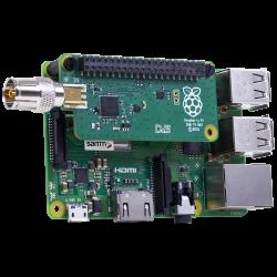 Raspberry Pi TV HAT - Thumbnail