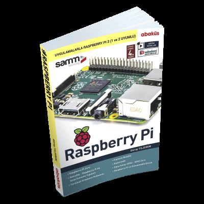 Raspberry Pi Uygulama Kitabı