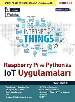 Raspberry Pi ve Python İle IoT Uygulamaları