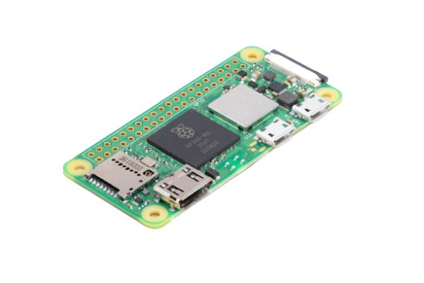 Raspberry Pi - Raspberry Pi Zero 2 W