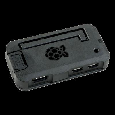 Pi ZERO Case - Black