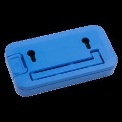 Pi ZERO Case - Blue - Thumbnail