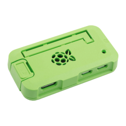 ModMyPi - Pi ZERO Case - Green