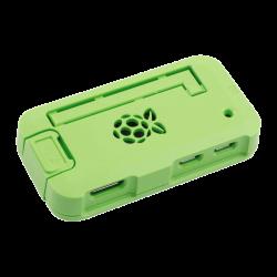 علبة -كفر- حماية Pi ZERO لون أخضر - Thumbnail