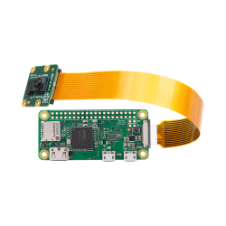 Raspberry Pi Zero Kamera Kablo - Thumbnail