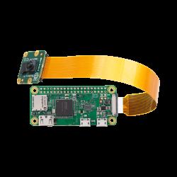 Raspberry Pi Zero Kamera Kablosu - Thumbnail