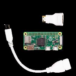 Raspberry Pi - Raspberry Pi Zero Kits