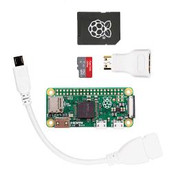 Raspberry Pi Zero Kits - Thumbnail