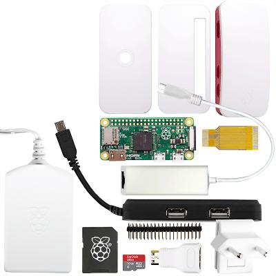 Raspberry Pi Zero Kits