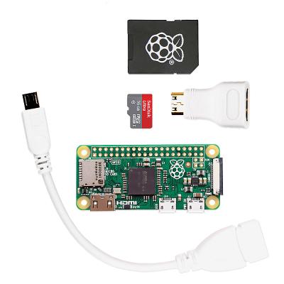 Raspberry Pi Zero Setleri