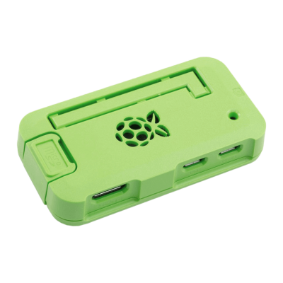 Raspberry Pi Zero Kutu Yeşil