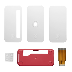 Raspberry Pi ZERO Lisanslı Kutu - Thumbnail