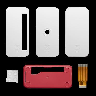 Raspberry Pi ZERO Lisanslı Kutu