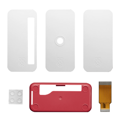 Raspberry Pi ZERO Official Case