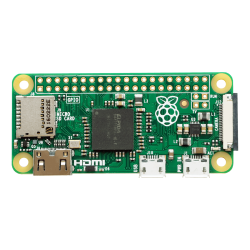 Raspberry Pi - Raspberry Pi Zero