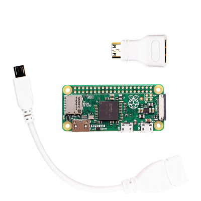 Raspberry Pi Zero Set