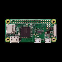 Pi ZERO Wireless - Thumbnail