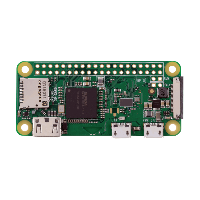 Pi ZERO Wireless