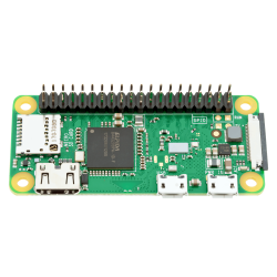 Raspberry Pi - Raspberry Pi Zero WH