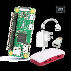 Raspberry Pi - Raspberry Pi Zero WH Set