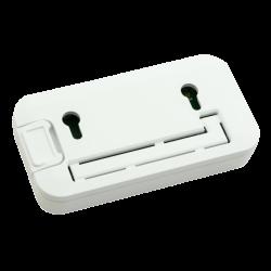 علبة -كفر- حماية Pi ZERO لون أبيض - Thumbnail